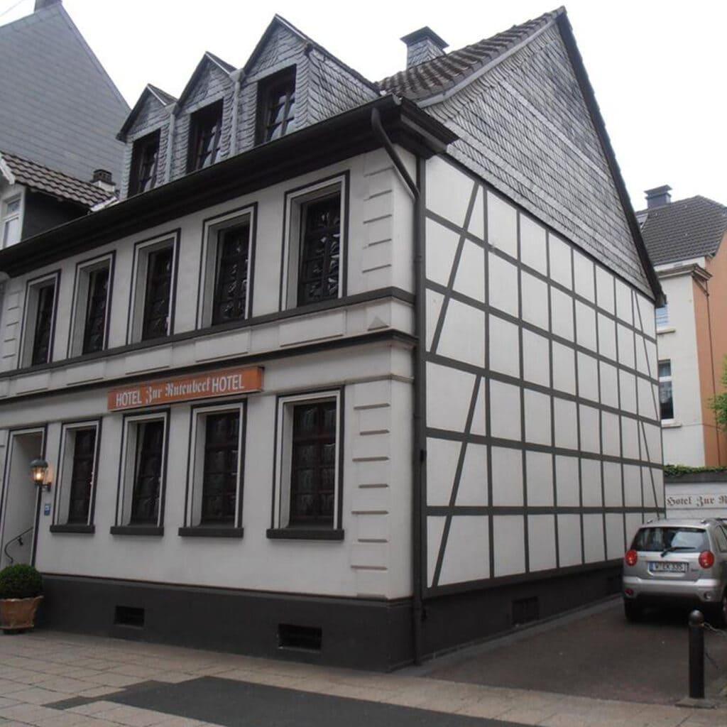 Hotel zur Rutenbeck Wuppertal